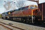 BNSF 6710 on K139